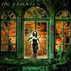 in flames: Whoracle