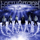 lost horizon: A Flame To The Ground Beneath