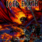 iced earth: Dark Saga