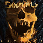 soulfly: Savages
