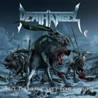 death angel: The Dream Calls For Blood