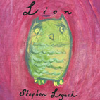 stephen lynch: Lion