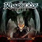 rhapsody of fire: Dark Wings Of Steel