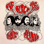 the black angels: Indigo Meadow