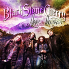 black stone cherry: Magic Mountain
