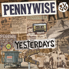 pennywise: Yesterdays