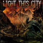 light this city: Stormchaser