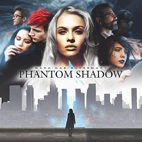 machinae supremacy: Phantom Shadow