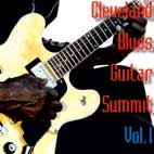 various artists: Cleveland Blues Guitar Summit, Vol1