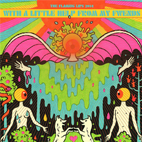 flaming lips: With A Little Help From My Fwends