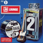 various artists: Live Lounge Volume 2
