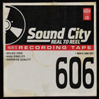 various artists: Sound City: Real To Reel