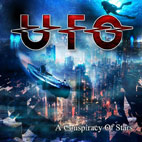 ufo: A Conspiracy Of Stars