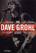 Jeff Apter: The Dave Grohl Story