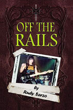 Rudy Sarzo: Off The Rails