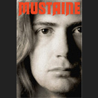 Dave Mustaine: Mustaine: A Heavy Metal Memoir