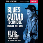 Michael Williams: Blues Guitar Technique