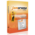 Rock Star Recipes: Jamorama