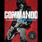 Johnny Ramone: Commando: The Autobiography of Johnny Ramone