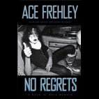 ace frehley: No Regrets