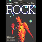 Tony Russell: Encyclopedia Of Rock
