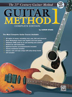 Aaron Stang: Guitar Method