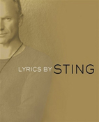 sting: Lyrics By Sting