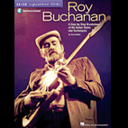 Dave Rubin: Roy Buchanan - Guitar Signature Licks