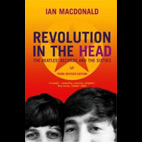 Ian Macdonald: Revolution In The Head: The Beatles Records And The Sixties