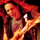 Steve Vai: The Elements Behind His Performance Mastery