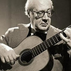 Andres Segovia: Guitar Institutionalization