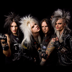 New-School Glam Metal - Part 3