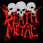 History of Death Metal: Part 4