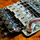 Floyd Rose: How to Adjust It Properly