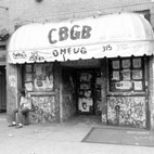 CBGB 40 Years - The Legacy
