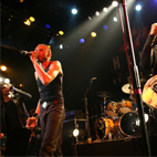 alice in chains: Australia (Blacktown), February 22, 2009