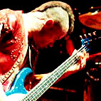red hot chili peppers: UK (Cardiff), June 23, 2004