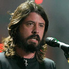 Foo Fighters: USA (Memphis), January 25, 2008