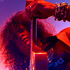 velvet revolver: UK (Glasgow), January 14, 2005