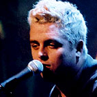 green day: UK (Newcastle), February 8, 2005