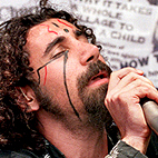 system of a down: Canada (Edmonton), June 25, 2006