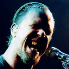 metallica: USA (Tucson), March 3, 2004