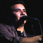 los lonely boys: USA (Phoenix), October 14, 2004