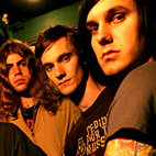as i lay dying: USA (Allentown), October 29, 2005