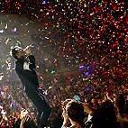 coldplay: Australia (Melbourne), March 6, 2009