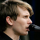 franz ferdinand: UK (Manchester), November 26, 2005