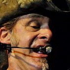 ted nugent: USA (Poplar Bluff), June 6, 2007