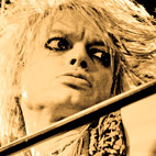 hanoi rocks: UK (Leeds), March 1, 2008