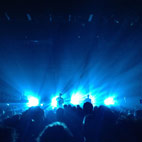 alt-j: Live At The Theater For The Living Arts, March 21, 2013