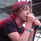 billy talent: Canada (Ottawa), January 18, 2004